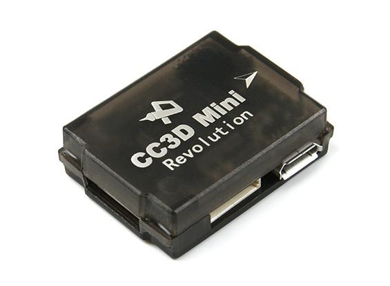 Mini CC3D революция 32bit F4 на основе контроллера полета