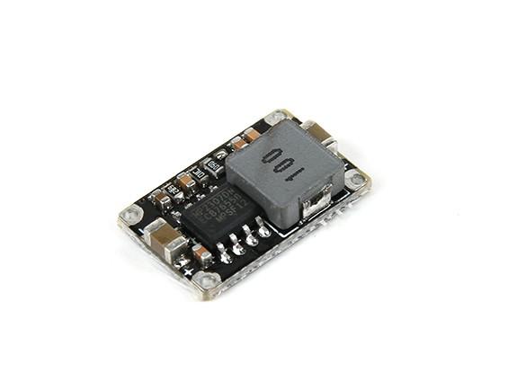 Diatone Тиран 180 и 215 Mini V2 БЭК Board / 12V 2A