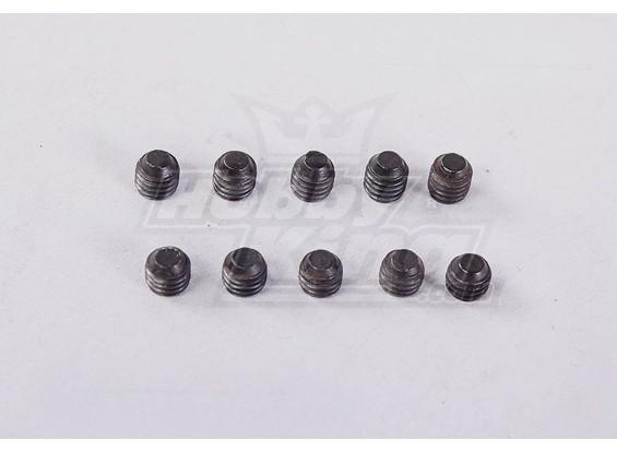 M3 * 3 потайной винт (10шт / мешок) - 30085