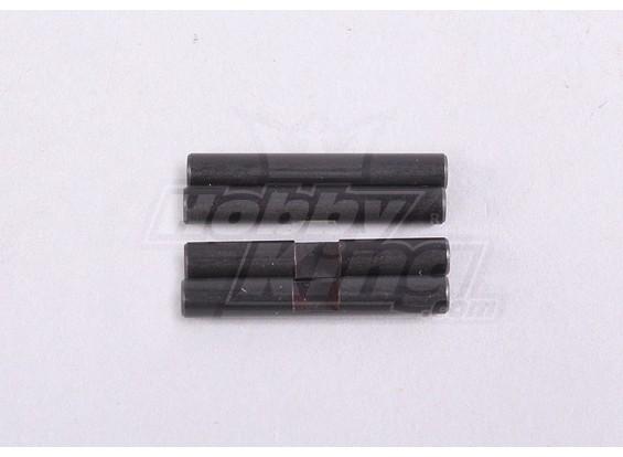 Цилиндрические шестерни (4шт / мешок) - A2016T, A2038 и A3015