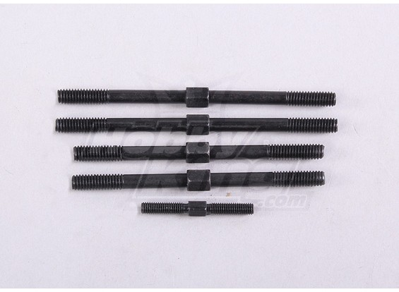 Рулевое управление / Задняя Llinkage Стержни (5pc) - A2016T