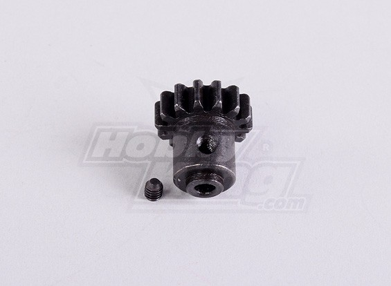 Мотор Шестерня 14T и потайной винт (1 шт / мешок) - A2016T
