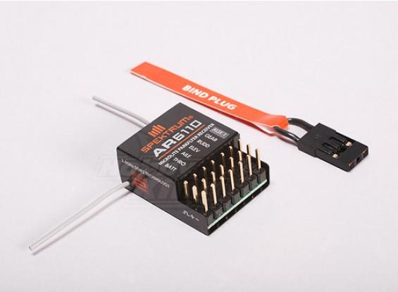 AR6110 DSM2 Microlite 6Ch Park Flyer Приемник