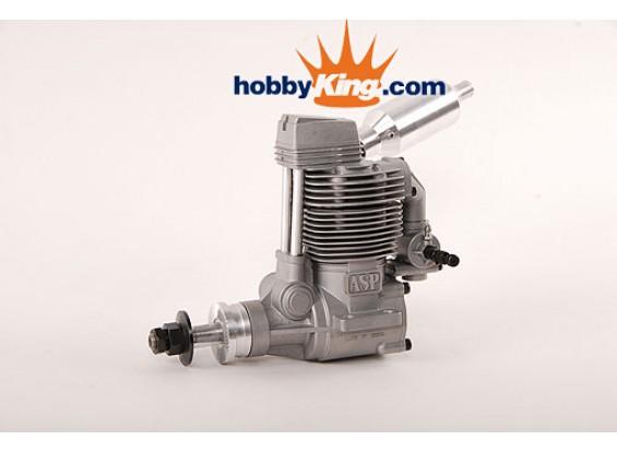 ASP Four Stroke 120FS двигатель зарева