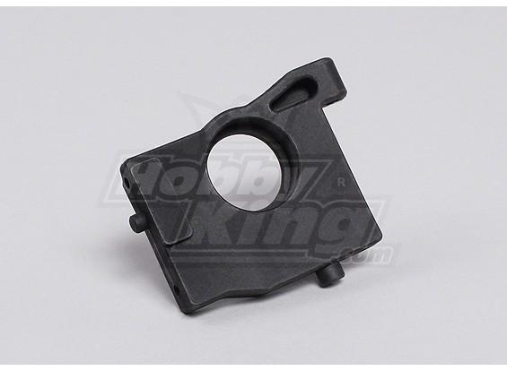 Правая задняя боковая пластина переборок - 1/5 4WD Большой монстр