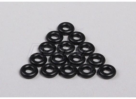Уплотнительное кольцо Set (15pcs / мешок) - 1/5 4WD Большой монстр