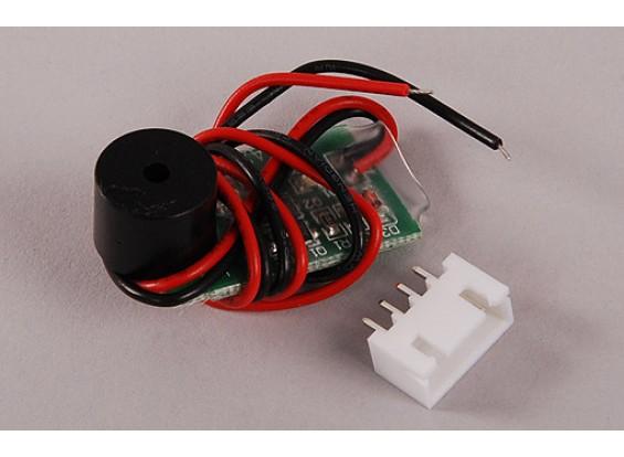Хобби King монитор 3S батареи