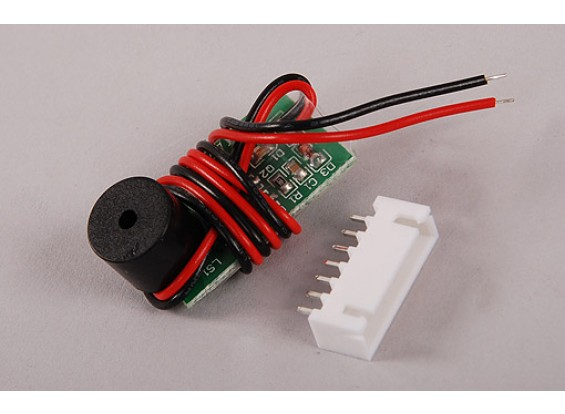 Hobbyking монитор 6S ™ Батарея