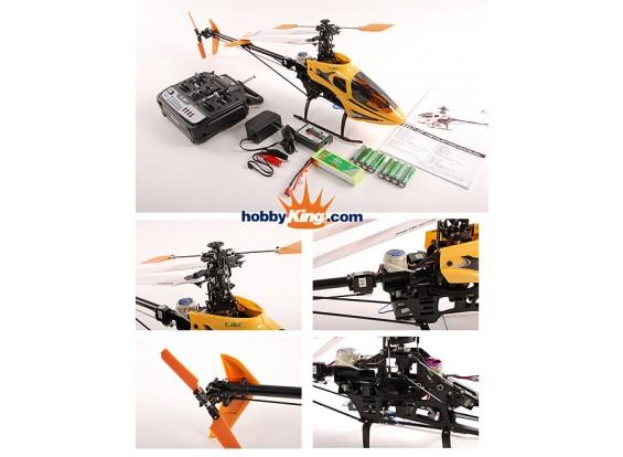 ESky Пояс-CP 6ch 3D вертолет в формате RTF (40МГц)