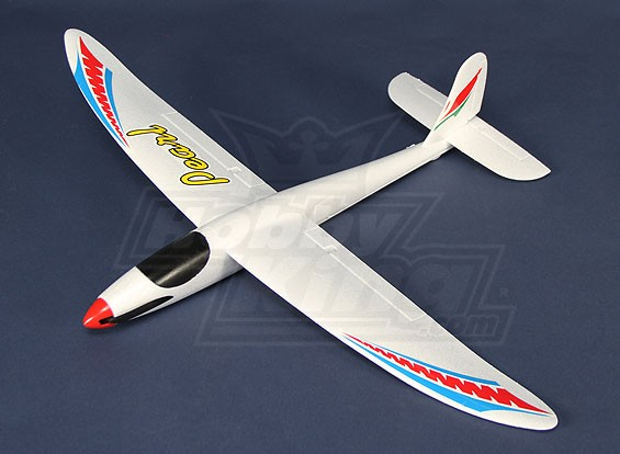 Pearl EPO Glider 780mm Размах (АРФ)