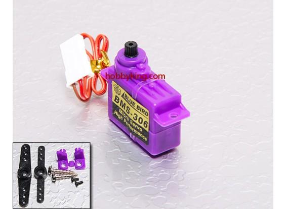 BMS-306 Micro Servo 0,8кг / .11sec / 6g