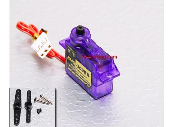 BMS-308BB Micro Servo 1,2кг / .10sec / 6.2g