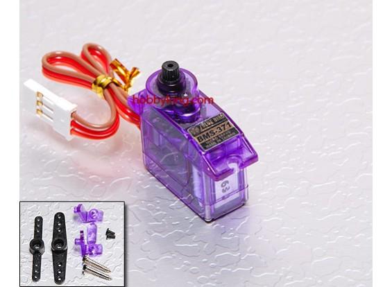 BMS-371 Micro Servo 1,5кг / .12sec / 8,4 г