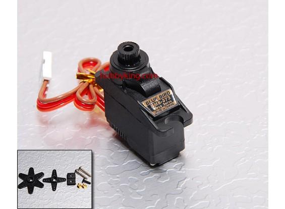 BMS-373 Micro Servo 1,5кг / .13sec / 9,2 г