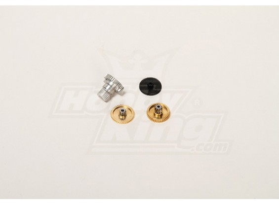 BMS-20312 металлические шестерни для BMS-380 мг