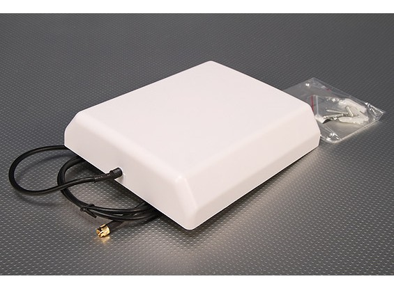 Антенна для 2.4Ghz 14dBi Directional