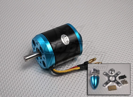 C5065-270kv Brushless Походный
