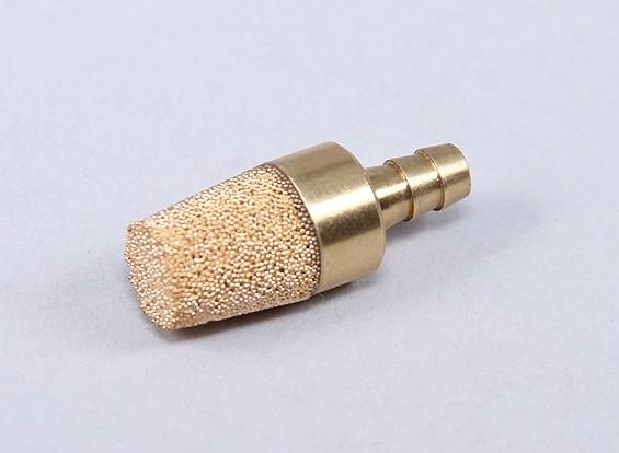 Топливный фильтр Clunk газа
