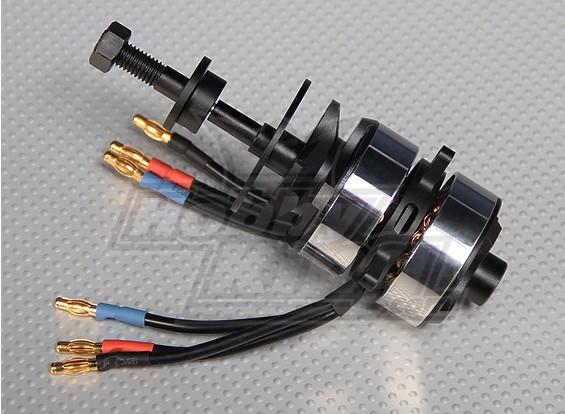 CR23L Contra Вращающийся BL Система 1100kv