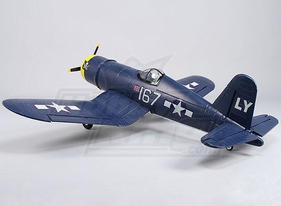 F4U Corsair 1400мм (ПНФ)