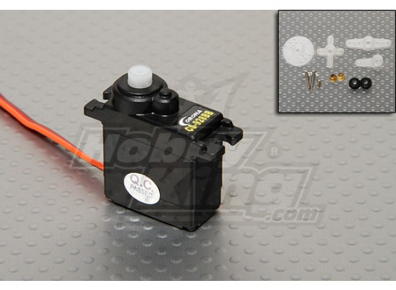 Corona 928BB серво 2.0кг / 9g / 0.13sec