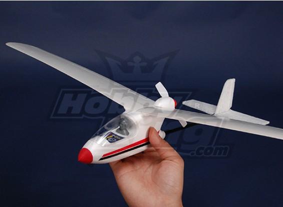 Micro ARF Крытый / Парк Glider ж Система & серво / бесщеточный