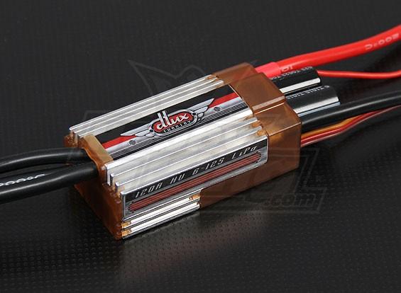 Turnigy Dlux 120A HV Brushless регулятор скорости (ОРТО)
