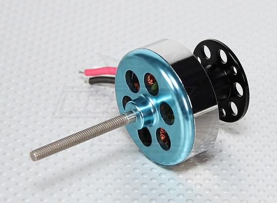 hexTronik DT700 Brushless Походный 700kv