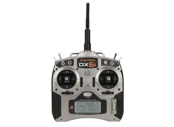 Spektrum Dx6i Mode1 ж / 6200 Rx
