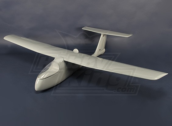 Eagle Стекловолокно FPV - БЛА (серый) (АРФ)