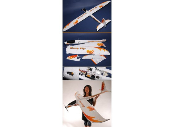 Easy Fly EPO Glider (P & P)