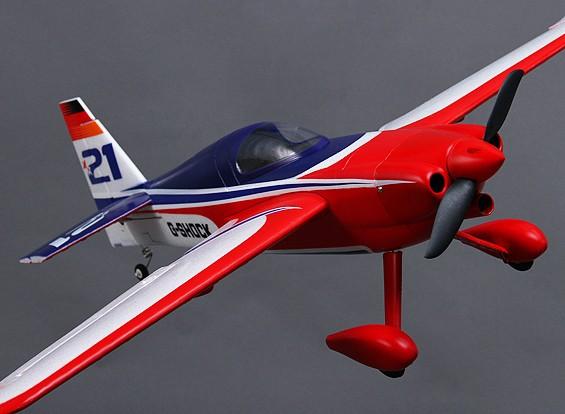 H-король High Performance Series Racer - Край 540 V3 Комплект ж / Servo