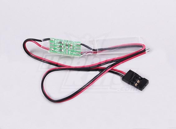 FrSky батареи Датчик напряжения - FrSky телеметрическая система.