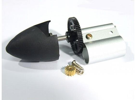 FG 120Size 12мм 5,86: 1 Металл коробки передач
