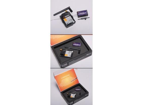 JR модуль Corona 2.4Ghz & Rx (FHSS)