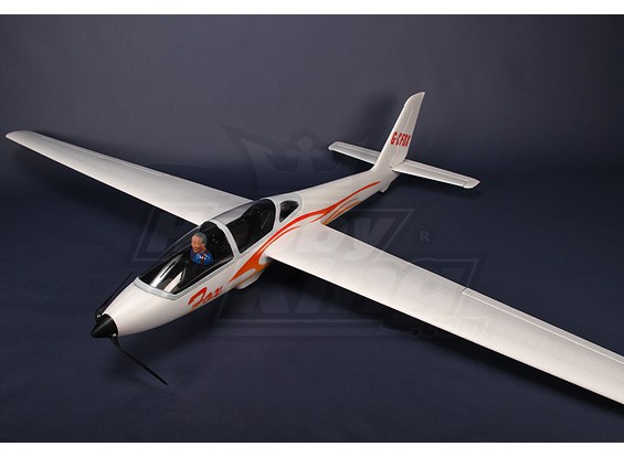 Fox EPO Glider 2320mm (ПНФ)