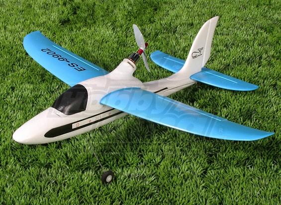 Дельфин Micro Sport EPO, 555 мм (ПНФ)