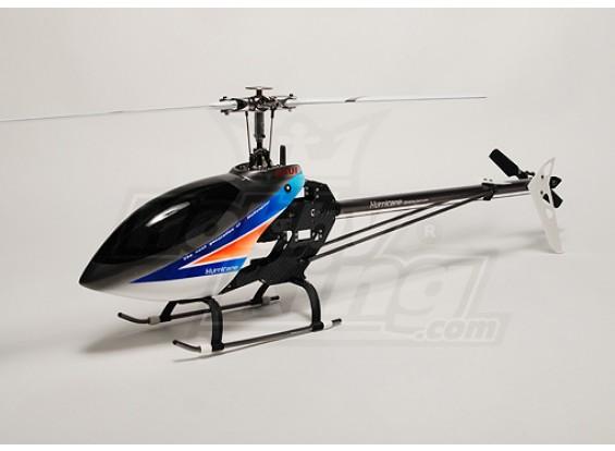Ураган 425-FBL 3D крутящего момента T Вертолет Kit ж / ESC / двигателя