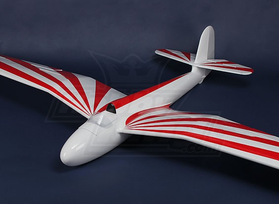 Хабихт Стекловолокно Glider 2600mm (ARF)