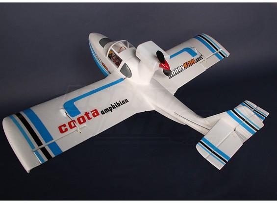 HobbyKing® ™ Coota R / C гидроплане Plug-N-Fly
