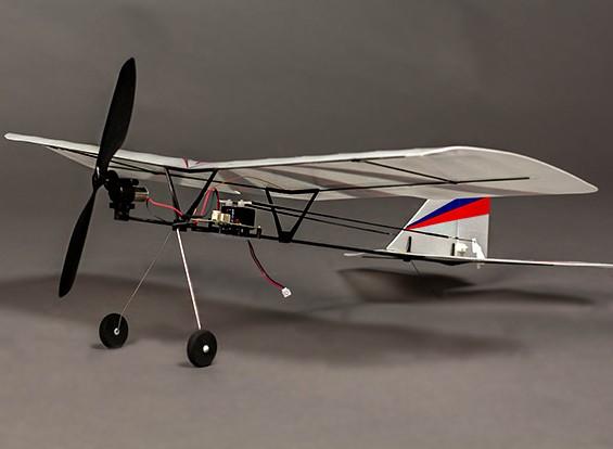 Мини Крытый Самолет 3-канальный 2.4GHz 392mm (RTF)