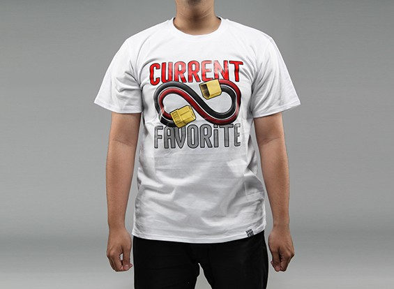 HobbyKing Одежда XT60 рубашка хлопка (XXXL)