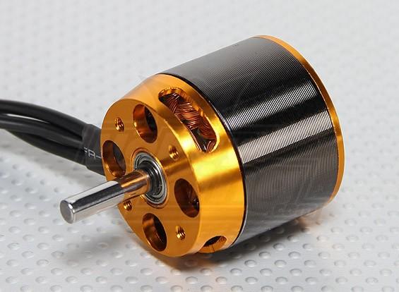 KD 36-12L Brushless Походный 1000Kv
