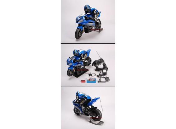 RC Motor Bike 1: 5 Масштаб Готов к запуску