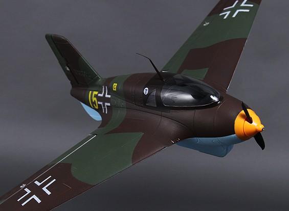 Me 163 Komet - Ultra High Performance Масштаб модели 900мм (ПНФ)