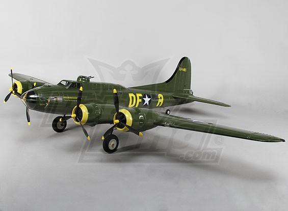 B-17 Memphis Belle EPO 1875mm (ПНФ)