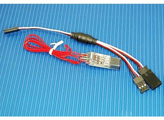 MicroPower Multi-расширитель (версия 2)