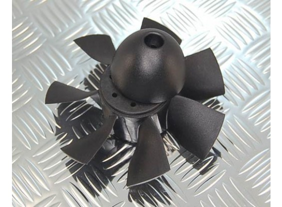 Замена вентилятора для 3inch / 76,2 мм EDF (7blade)