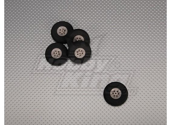 Супер легкие колеса D35xH10 (5pcs / мешок)