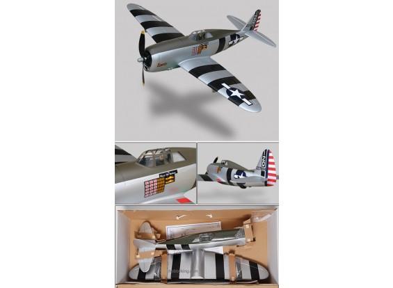 P-47D Бронепанцирь АРФ